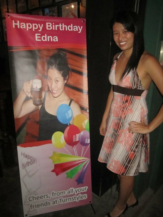 [In Photos] 2011: A Year of Travel - Expat Edna