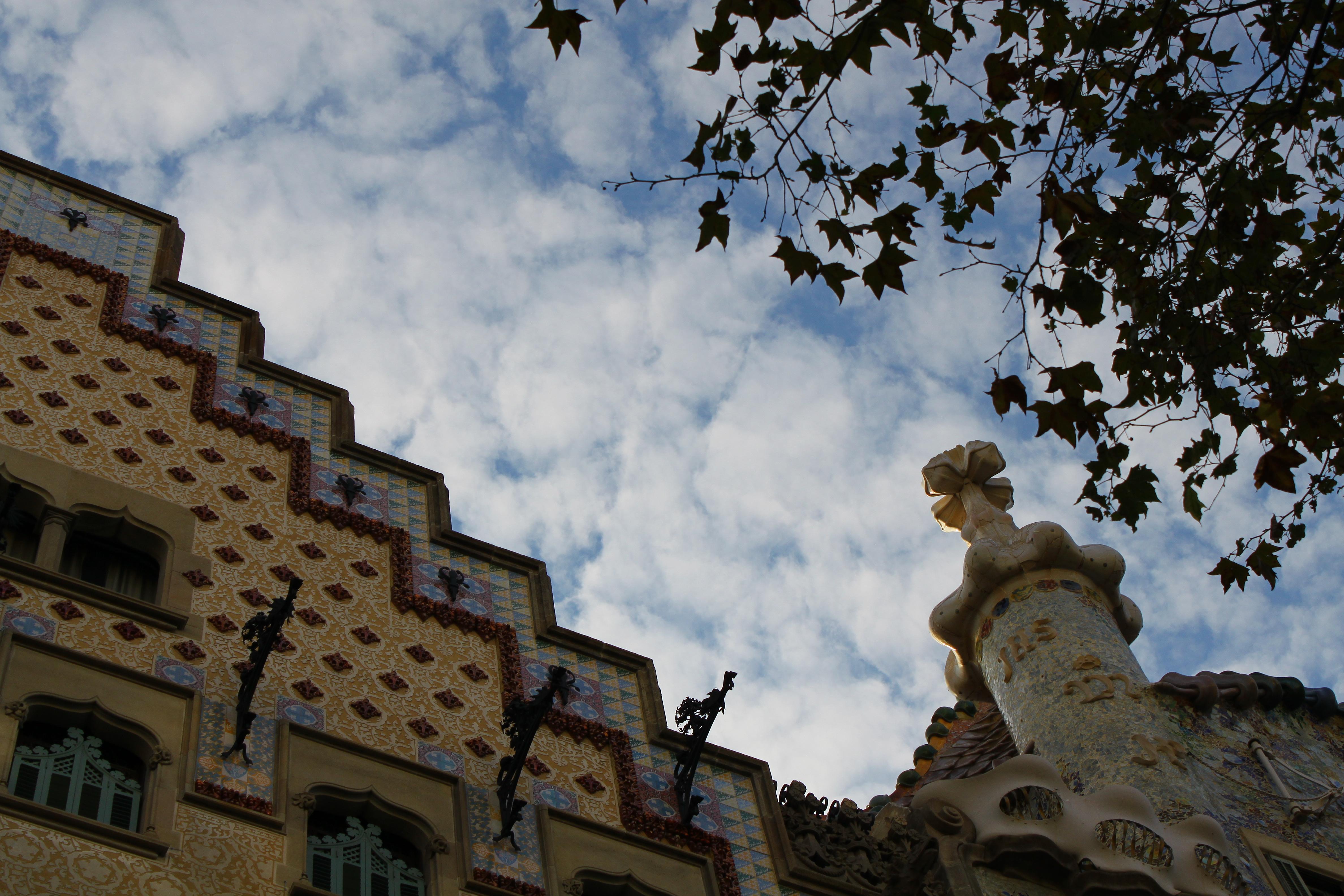i love my neighborhood l u0027eixample barcelona expat edna